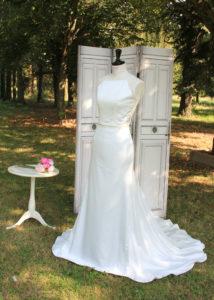 Robe de mariée 42