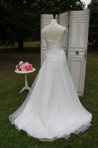 Robes de mariée 42