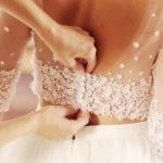 Robe de mariée Isabelle Kraft