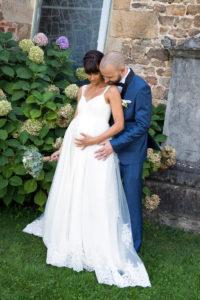 Robe de mariée sur mesure Loire 42