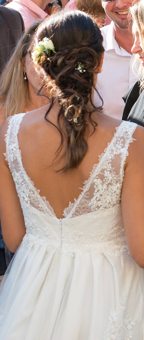 Robe de mariée St-Etienne